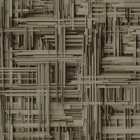 ΤΑΠΕΤΣΑΡΊΕΣ ΤΟΙΧΟΥ 3D - TIMES 42098-40