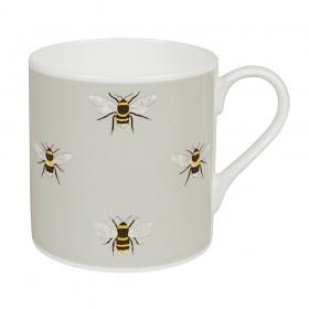 ΜΕΓΑΛΗ ΚΟΥΠΑ ΜΕ ΧΕΡΟΥΛΙ 425ml SOPHIE ALLPORT - BEES COLOURED