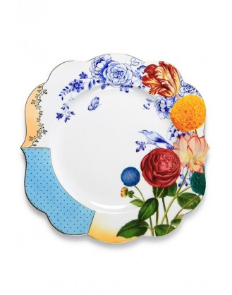 ΠΙΑΤΟ ΔΕΙΠΝΟΥ Δ28cm PIP STUDIO - ROYAL TABLEWARE 51001094