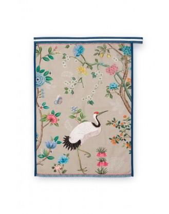 ΠΟΤΗΡΟΠΑΝΟ 50x70cm PIP STUDIO - BLUSHING BIRDS 51031059