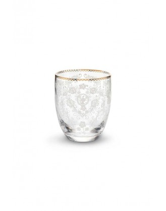ΠΟΤΗΡΙ ΝΕΡΟΥ 280ml PIP STUDIO - FLORAL GLASSWARE 51131001