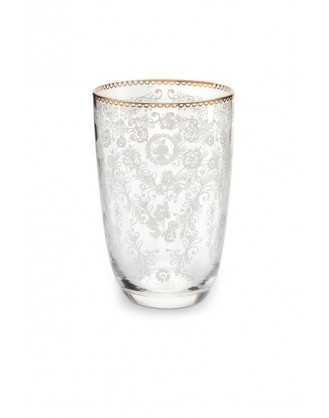 ΠΟΤΗΡΙ ΝΕΡΟΥ 400ml PIP STUDIO - FLORAL GLASSWARE 51131002
