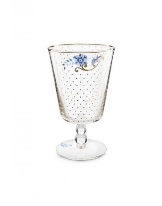 ΠΟΤΗΡΙ ΚΡΑΣΙΟΥ 360ml PIP STUDIO - ROYAL GLASSWARE 51131004