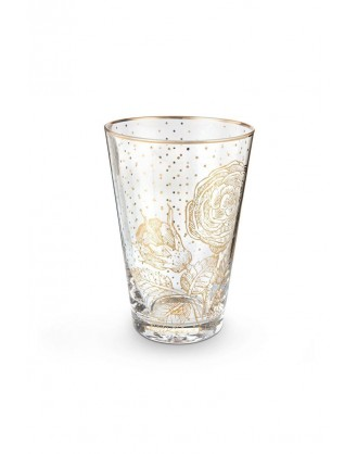 ΠΟΤΗΡΙ ΝΕΡΟΥ 370ml PIP STUDIO - ROYAL GLASSWARE 51131014