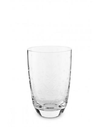 ΣΚΑΛΙΣΤΟ ΠΟΤΗΡΙ ΝΕΡΟΥ 400ml PIP STUDIO - BASICS GLASSWARE 51131029