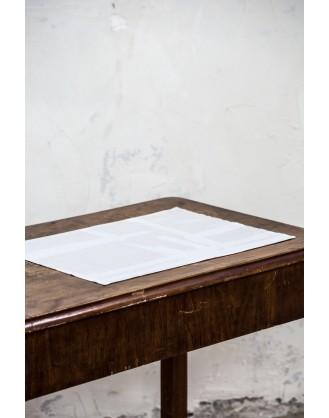 ΣΕΤ ΣΟΥΠΛΑ 2 ΤΕΜ. 35x50cm NIMA - LA PINTURA