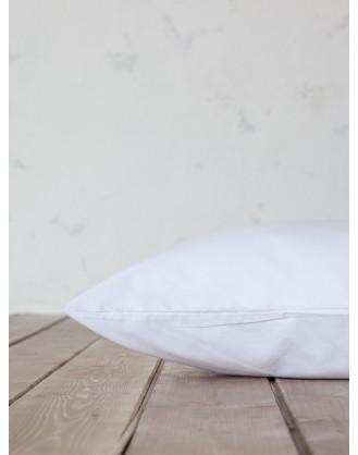 ΥΠΕΡΔΙΠΛΟ ΣΕΝΤΟΝΙ ΜΕ ΛΑΣΤΙΧΟ 1600x200cm NIMA - PRIMAL WHITE