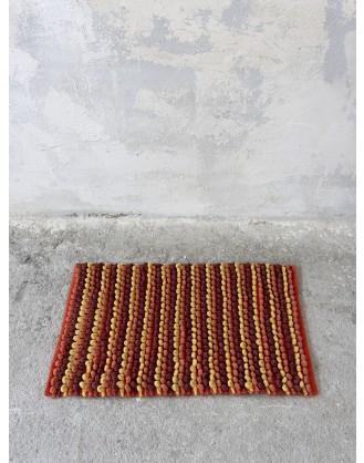 ΧΑΛΑΚΙ ΜΠΑΝΙΟΥ 70x110cm NIMA - MANTLE TAN