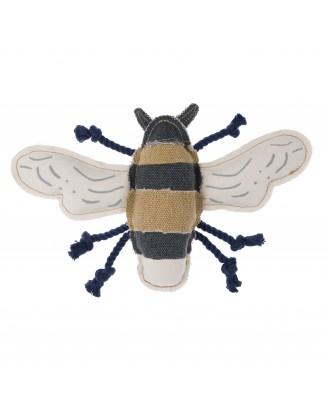 ΠΑΙΧΝΙΔΙ ΣΚΥΛΟΥ 28.5x17.5cm SOPHIE ALLPORT - BEES