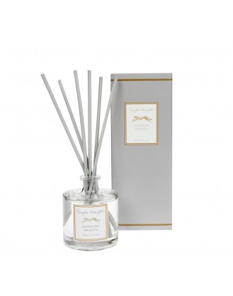 DIFFUSER ΑΡΩΜΑΤΙΚΟΥ ΧΩΡΟΥ 100ml SOPHIE ALLPORT - SAVANNAH WARMTH