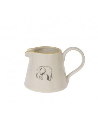 ΚΑΝΑΤΑ MINI 150ml SOPHIE ALLPORT - STONEWARE ELEPHANT