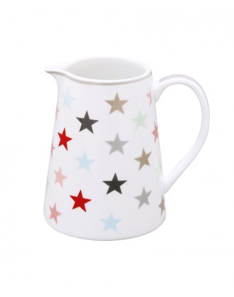 ΓΑΛΑΤΙΕΡΑ HAPPY - STARS MULTICOLOUR 170ml